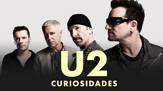 Curiosidades - U2