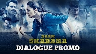 Nonton Sorry Bhaiya | Naam Shabana | Dialogue Promo | 31 March 2017 Film Subtitle Indonesia Streaming Movie Download