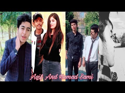 Inside Punjab College Girls Boys TikTok Musically Video| Part 20 | Lahore Punjab Group College