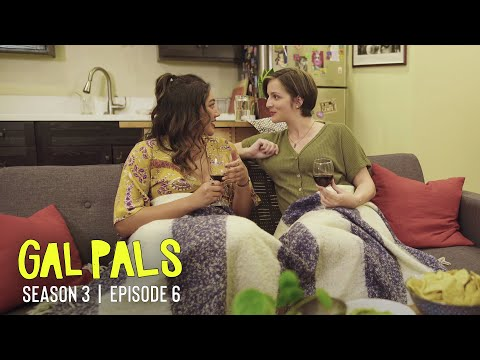 Blind Spots | Season 3 Ep. 6 | GAL PALS