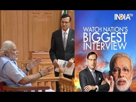 Aap - Watch out BJP Prime ministerial candidate, Narendra Modi grilled by India TV's editor-in chief Rajat Sharma in Aap Ki Adalat. For more content go to http://w...