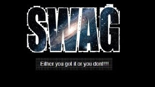 Swag Lite Edition YouTube video