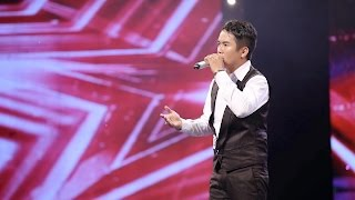 Vietnam's Got Talent 2016 - TẬP 6 - Hát giả giọng - Huỳnh Văn Toàn, tim kiem tai nang viet nam, tìm kiếm tài năng việt nam 2015, vietnam's got talent 2015, vietnam's got talent 2015, nguyễn đức vĩnh, nguyen duc vinh quan quan vietnam's got talent 2015