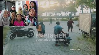Video VIDEO TSUNAMI INI BIKIN KAMI MERINDING MP3, 3GP, MP4, WEBM, AVI, FLV April 2019