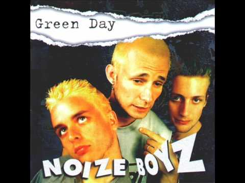 Green Day - The Judge's Daughter lyrics
