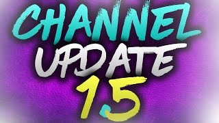 "AMAZING AMEYA'S CHANNEL UPDATE 1.5 !!!Thanks To Every Single One Of You That Watches My Videos...LETS DO THIS THING #ROADTO1K Music Used In The Vid : PaydayPayday - YouTube Music LibraryPlease Leave a LIKE! Also, SUBSCRIBE for more UNIQUE content! ~CAN WE HIT 40 LIKES?!~========================================­========●WEBSITE!! : http://amazingameya.weebly.com/●SUBSCRIBE!  https://www.youtube.com/channel/UCdp8SPL64x5B0e8THetmreA● Twitter : https://twitter.com/Amazing_Ameya● Instagram : https://www.instagram.com/amazing_ameya/● Facebook : https://www.facebook.com/AmazingAmeya/?skip_nax_wizard=true● Google + : https://plus.google.com/u/0/+AmazingAmeyaSoftware's I Use :Screen Recording Software - Bandicam.Video Editing Software - VideoPad Video Editor.Audio Editing/Recording Software - Audacity.Intro Making Software : BlenderMobile Screen Recording Software - AZ Screen Recorder.The Gear :Mic - Blue Snowball iCELaptop - HP ProBook S-seriesMouse - Microsoft Basic Optical Mouse v2.0Mousepad : Piece Of CardBoard : DMonitor : Dell S2240L 21.5 Inch MonitorSmartphone : OnePlus 2Tablet : Samsung Galaxy S 10.5 Inch TabletGameplay -  Free To Use COD and More Gameplays! ""Free To Use COD and More Gameplays!"" Channel Link :https://www.youtube.com/channel/UCmaAtMHgspY0au0NR5oz8PAPurple Animation In The Background : AA VFXThe Animation Used In The Video : 4K Dusty Flare Horizon 2160p Background Effect by AA VFXVisit ""AA VFX"" Channel For Awesome and Free VFX , Over Here :https://www.youtube.com/channel/UCilPIl-SwFbtsoH8WLnvlfAMusic: Trap Nation♫The following music is royalty free and I have permission to use it under the Creative Commons license. No copyright intended.Visit ""Trap Nation"" Channel : https://www.youtube.com/channel/UCa10nxShhzNrCE1o2ZOPztgIntro Design  : Luxenia  2D IntrosVisit ""Luxenia  2D Intros"" : https://www.youtube.com/channel/UCSzBGYNJwWcMhIyzmZJy9JwIntro Music: https://www.youtube.com/channel/UCa10nxShhzNrCE1o2ZOPztgIntro Template [ Blender ] : http://www.mediafire.com/download/no523xbu95r5hey/Template%237%282%29.blendOutro Music: Don't Know The Link!!Thanks for watching! ❤- Amazing Ameya♛►Please Rate and Comment too, really want to entertain all of you, so tell me what you want!►Thank you guys for watching, and as always, stay worthy my Friendly Subscribers!!!!!!"