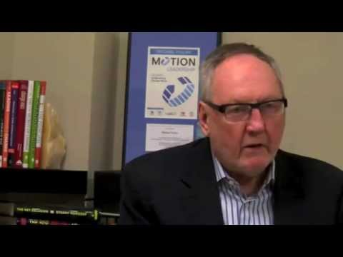 Michael Fullan - Welcome to the New Pedagogies for Deep Learning Global Partnership