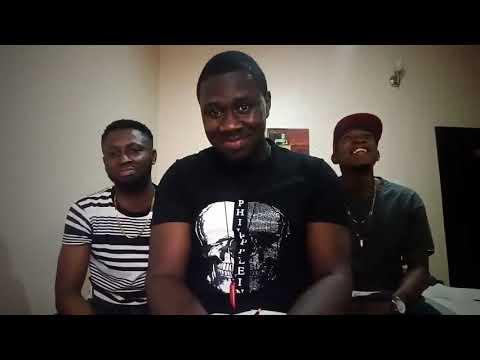 Baifra boys warning Buhari and beging Israel not to attack Nigeria