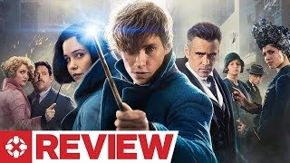 Nonton Fantastic Beasts and Where To Find Them (2016) Review Film Subtitle Indonesia Streaming Movie Download