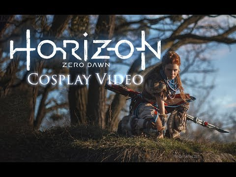 Horizon Zero Dawn - Daydream Hunter Aloy