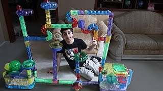 BUILDING MY HAMSTER HIS DREAM CAGE: PART 2 (CRAZY)
