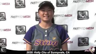 Kelly Chu