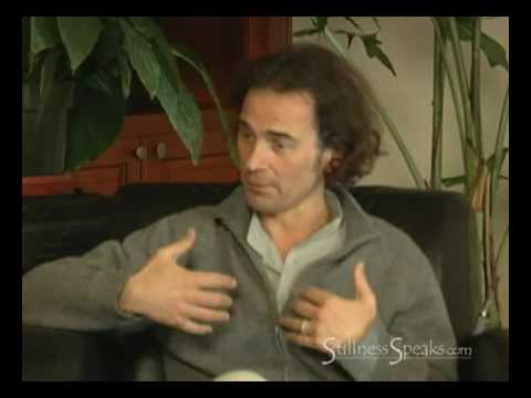 Rupert Spira: Consciousness is Not Personal