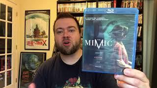 Nonton The Mimic  2017  Movie Review   Korean Horror           Film Subtitle Indonesia Streaming Movie Download