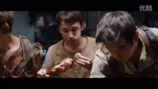 Nonton Scorch Trials Deleted Scenes #2 / Food Fight Film Subtitle Indonesia Streaming Movie Download