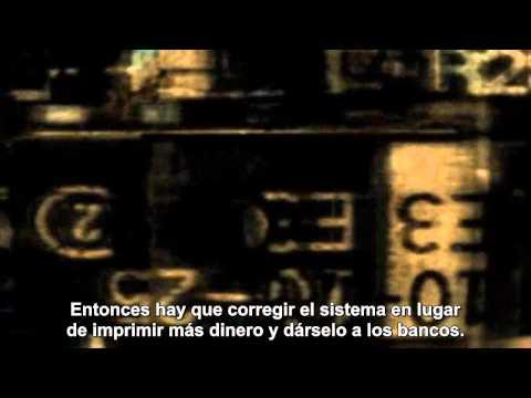 Zeitgeist: Moving Forward (Trailer oficial con subtítulos en español)