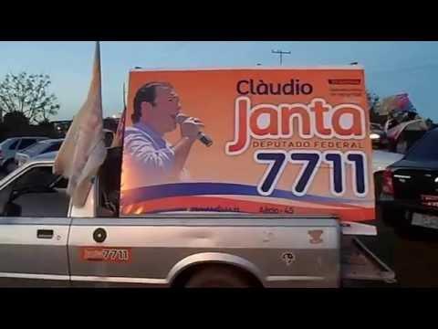 Agnelo Chiodo 77877 - Bandeiraço em Guaíba