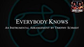 Video Sigrid - Everybody Knows (Instrumental Arrangement) MP3, 3GP, MP4, WEBM, AVI, FLV Januari 2018