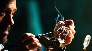 Video Tony Stark Builds Miniature Arc Reactor (Scene) - Iron Man (2008) - Movie CLIP HD MP3, 3GP, MP4, WEBM, AVI, FLV Maret 2019