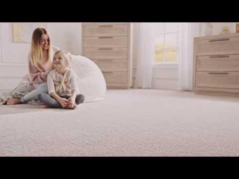 Softest Carpet - Introducing SmartStrand Silk Reserve
