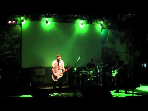 παρτουζα - Puta Misery - Απόψε (live) Live διασκευή της διασκευής του