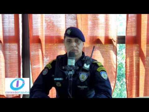 """Comandante da GM fala sobre a formação de mini """"cracolândias"""" em Itajubá"""