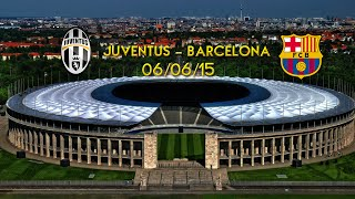 Juventus vs Barcelona promo ► Motivational video | 2015 HD, cup c1,cup c1 chau au,video cup c1,juventus