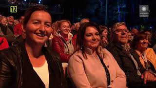 Skecz, kabaret - Ani Mru Mru - Helikopter (Polsat SuperHit Festiwal 2018)