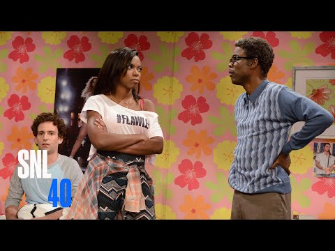 Dance Vlog - SNL