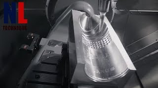 Video Cool Metalworking Projects with Amazing Machines and Skilful Workers at High Level Part 2 MP3, 3GP, MP4, WEBM, AVI, FLV Juli 2019