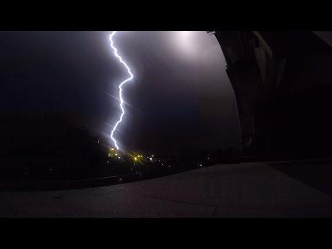 Lightning | Flashing Lights Intrumental