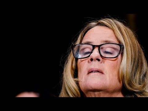 Dr. Ford's Ex Directly Refutes Her Testimony