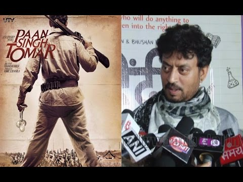 I Started Trend Of Biopics Irrfan Khan
