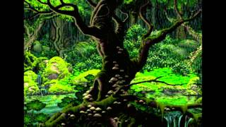 Video Chrono Trigger - Secret of the Forest (remix super loop + rain sounds) MP3, 3GP, MP4, WEBM, AVI, FLV Desember 2018