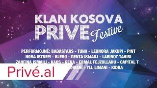 PRIVE FESTIVE - 17 Dhjetor - ZONE CLUB