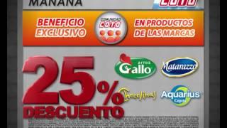 "Video Coto ""Comunidad"" / Argentina (Locutor/Announcer) MP3, 3GP, MP4, WEBM, AVI, FLV Juni 2018"