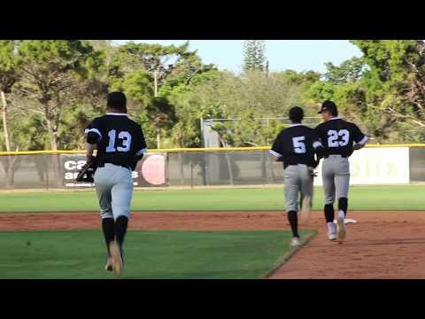 ASA Miami vs. Miami Dade Highlights 2.14.18 - ASA College (Miami)