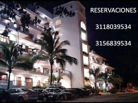 Hotel Peñon Inn - Video