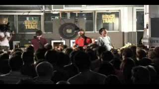 EXCLUSIVE! Blur perform Beetlebum Live at Rough Trade East!