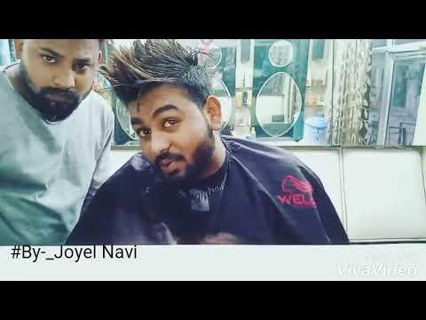Hair Cutting :HairStyels SaM:By-JoyelNavi #Punajab Ludhiana