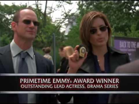 Law & Order  Criminal Intent Series Trailer   Season 5 on DVD
