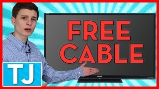Video How to Get Free Premium Cable (World-Wide) MP3, 3GP, MP4, WEBM, AVI, FLV Oktober 2018