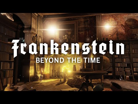 Frankenstein: Beyond the Time #1
