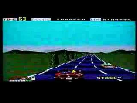 test outrun pc engine