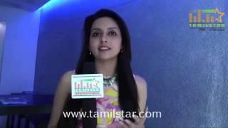 Mahima Nambiar at Agathinai Movie Press Show