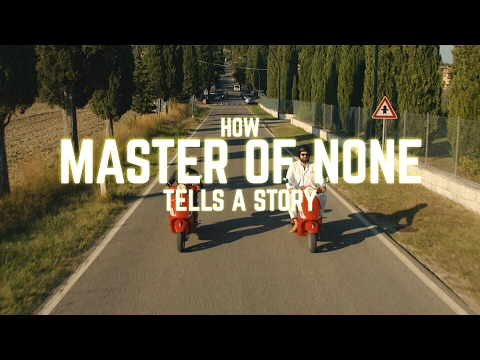 How Master of None Tells a Story | Video Essay