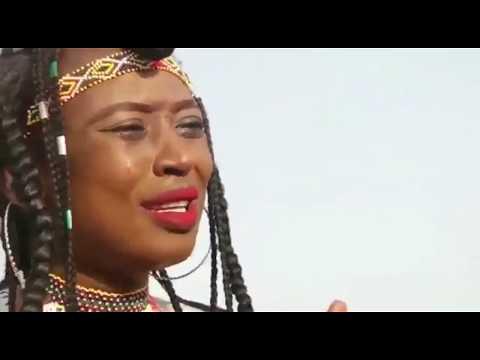Farida Nabil Latest Hausa  Series Trealer.