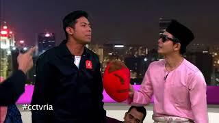 Video CCTV: Nabil Ahmad Pilih Neelofa Atau Alif Satar? MP3, 3GP, MP4, WEBM, AVI, FLV September 2019