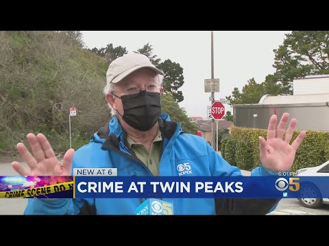 KPIX 5 Reporter Robbed At Gunpoint