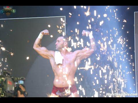 Master Lock Challenge in India  [ Former WWE Superstar Chris Masters] Challenges Soorma's of WINDKS